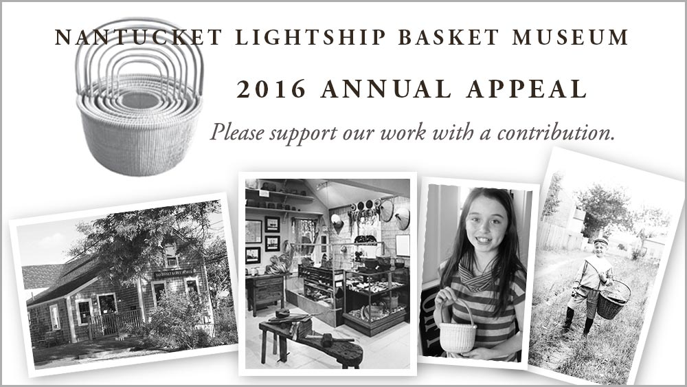 2016 Annual Appeal