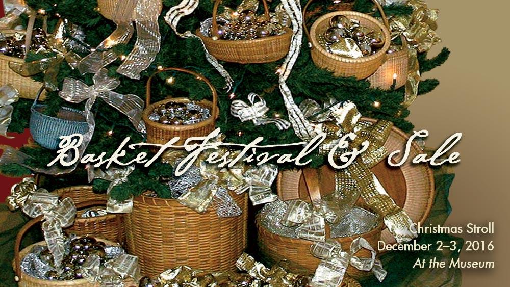 2016 Basket Festival