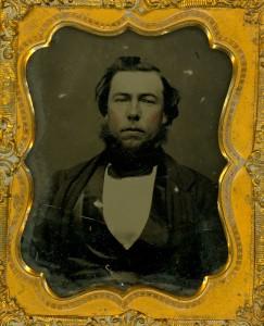 Andrew Jackson Sandsbury