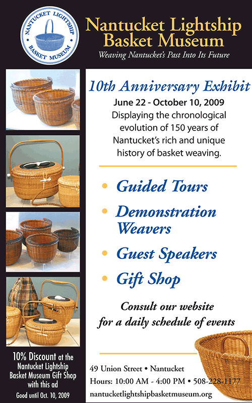 10th Anniversary Exhibit