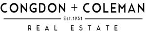 Congdon & Coleman Real Estate