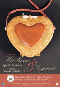 Heirlooms and Legacies poster