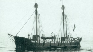 Nantucket New South Shoal No. 1 Lightship