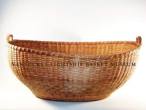 Accession #997 Utilitarian Basket