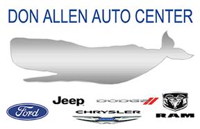 Don Allen Auto Center