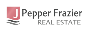 J. Pepper Frazier